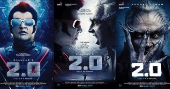 Shankar plans for a sequel for 2.0