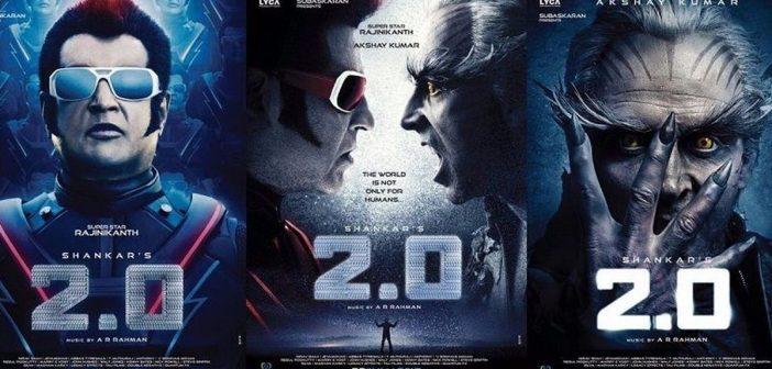 Shankar plans for a sequel for 2.0